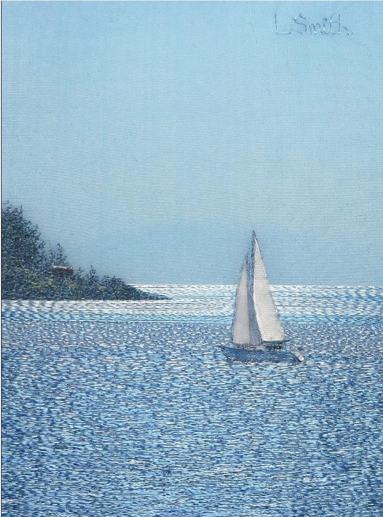 Fair Seas